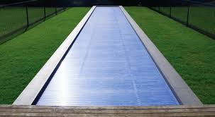 automatic pool covers integrated swimming pool covers pool swimroll polycarbonate profiles add warmth to the pool as well as retain it