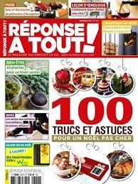 Reponse A Tout Le Roy René