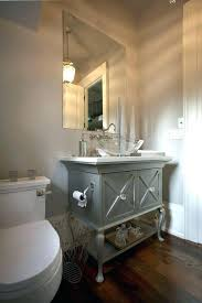 freestanding bathroom vanity free standing room powder traditional with wall mounted faucet lotion and soap dispensers