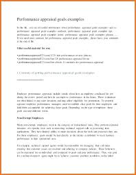 Performance Reviews Samples Example Employee Evaluation Sample Performance Comments Examples