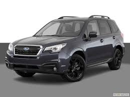 2018 subaru forester. exellent 2018 new 2018 subaru forester 25i premium black edition w starlink suv for  sale in with subaru forester