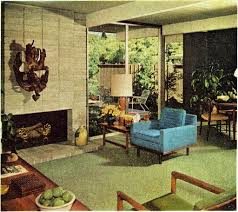 better homes and gardens interior designer. From The Better Homes For All America Series In And Gardens 1963 · Retro Interior DesignModern Designer