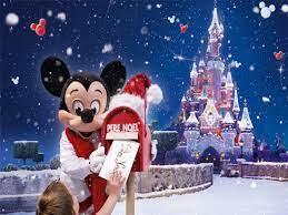 Disney Christmas Wallpapers - Wallpaper ...