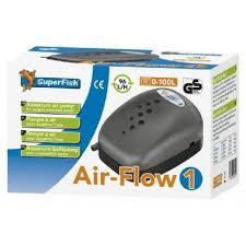 Superfish <b>Air Flow</b> 1 0-100L > <b>Purely</b> Pet Supplies Ltd