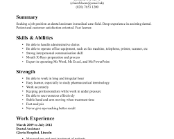 isabellelancrayus unique microsoft word resume format manager isabellelancrayus goodlooking dental assistant resume examples leclasseurcom amazing dental assistant resume example certified dental assistant