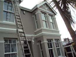 painting house exteriorHow long does it take to paint a house exterior  Never Paint