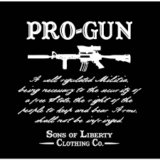 2nd Amendment Quotes Adorable Sons Of Liberty Tees Long Sleeve ProGun Second Amendment Long