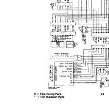 parts for frigidaire glrszcw wiring diagram parts parts for frigidaire glrs237zcw0 wiring diagram parts com