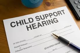 Arkansas Child Support Chart 2018 Paying Child Support Without A Court Order Nh Ma Family