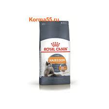<b>Сухой корм</b> Royal canin, Роял канин <b>HAIR</b> & SKIN CARE для ...