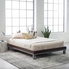 belham living merced platform cart bed full beds for sale e45