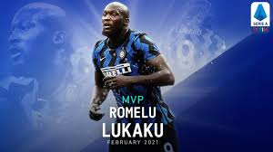 Send quick videos when calendars won't line up and you don't have time to type a wall of text. Mvp Romelu Lukaku February 2021 Serie A Tim Youtube