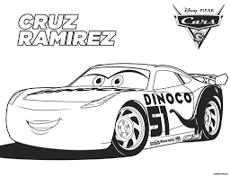 Small Picture Free Printable Cars Coloring Pages and Bookmark Any Tots