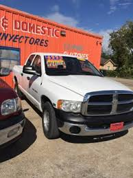 Used 2005 Dodge Ram Pickup 1500 For Sale in Texas - Carsforsale.com®