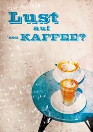 Lust Auf Kaffee Einladung Echte Postkarten Online Versenden