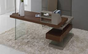 contemporary home office desk. Sirius Contemporary Floating Office Desk Brandons For Inside Modern Ideas 17 Home S