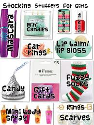 99 of the Best Christmas Stocking Stuffer ideas