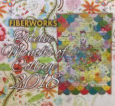 Fiberworks Quilting Store | Quilt Shop in Billings, Montana & 2017 Collage Calendar Adamdwight.com