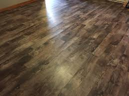 waterproof floor covering lvt or luxury vinyl tile is an excellent choice of floor covering for anywhere in your house including wet locations like