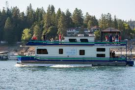 Small Picture Bridge Bay Resort Shasta Lake Houseboat Rentals
