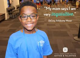 there is not universal agreement on a definition of what it means to be gifted also students from differing backgrounds may demonstrate their giftedness