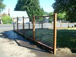 Wire Fence Panels Hog Wire Fence Panels Models Hog Wire Fence Panels