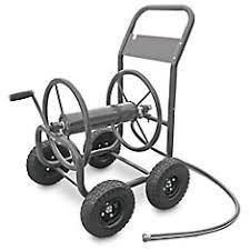 garden hose reel home depot. Modren Home Four Wheel Hose Cart To Garden Reel Home Depot S