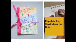 Republic Day Stamp Design Competition 2019 Republic Day Card Making Tricolour Indian Flag Greeting