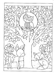free coloring printables for kids. Brilliant For Free Fall Coloring Pages For Kids Printable Autumn Sheets   Intended Printables W
