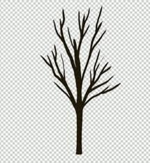 背景を描く時間を短縮photoshopで森を簡単に数分で描く方法お絵かき