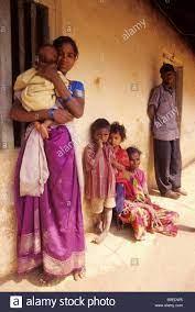 Karnataka Tribe Fotos e Imágenes de stock - Alamy