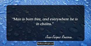 jean jacques rousseau biography facts childhood family life  in montmorency
