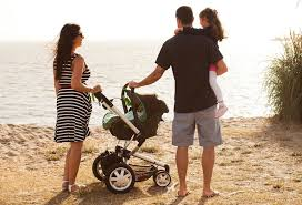 How to Choose the Ultimate Baby Travel System
