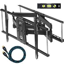 extraordinary tv wall mount bracket only cheetah a p d b dual articulating arm 20 extension t v for with shelf installation bunning full motion target