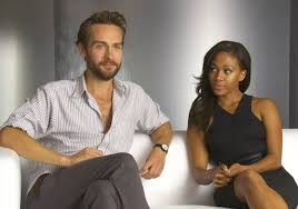 VIDEO] 'Sleepy Hollow' — Tom Mison, Nicole Beharie on 'Leftenant' | TVLine