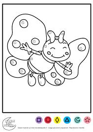 66 Dessins De Coloriage Magique Imprimer Sur Laguerche Com Page 1