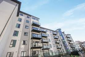 Flat For Sale In The Compass, Southampton