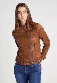lauren ralph feyoshi leather jacket dark walnut women clothing jackets brown ralph lauren bedding