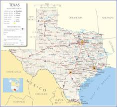 texas maptexas state maptexas state road map map of texas