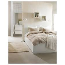 Malm Bedroom Malm High Bed Frame 2 Storage Boxes Queen Lapnset Ikea