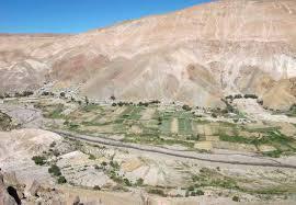 Valle de Camiña