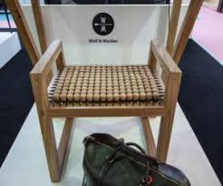... Unusual Chair Designs With Interactive Seats
