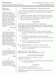 cover letter astounding resume samples in spanish food service waitress waiter resume samples tips sample teacher food service cover letter