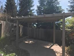 free standing patio covers. Durawood Flatwood Free Standing Patio Cover Fair Oaks, CA Free Patio Covers I
