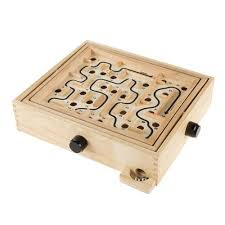 Wooden Maze Games Labyrinth Wooden Maze Game Pier 100 Imports 66