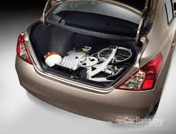 new car release in malaysia 2015Nissan Almera N17 Facelift 2015 Interior Image 18101 in