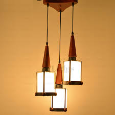 extraordinary rustic wood lighting three light retro and wooden multi pendant fixture beam iron kitchen bathroom