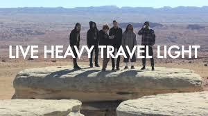 Live Heavy Travel Light Vol 4 Live Heavy Travel Light Maiden Voyage Teaser 2 Vol