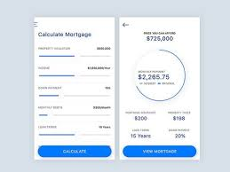 calculator house loan pin on house loan calculator