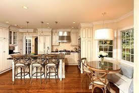 kitchen nook chandelier height kitchen traditional with ceiling lighting breakfast bar home plan ideas home bar ideas diy